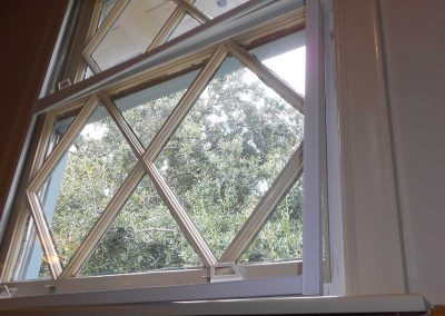 Diversified Energy - Custom Magnetite Windows