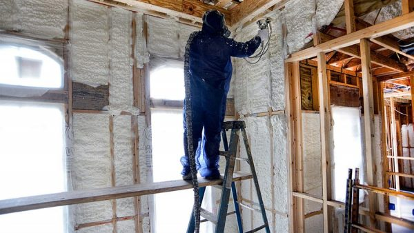 Diversified Energy Services - Insulation