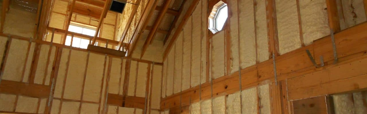 Residential & Commercial Insulation